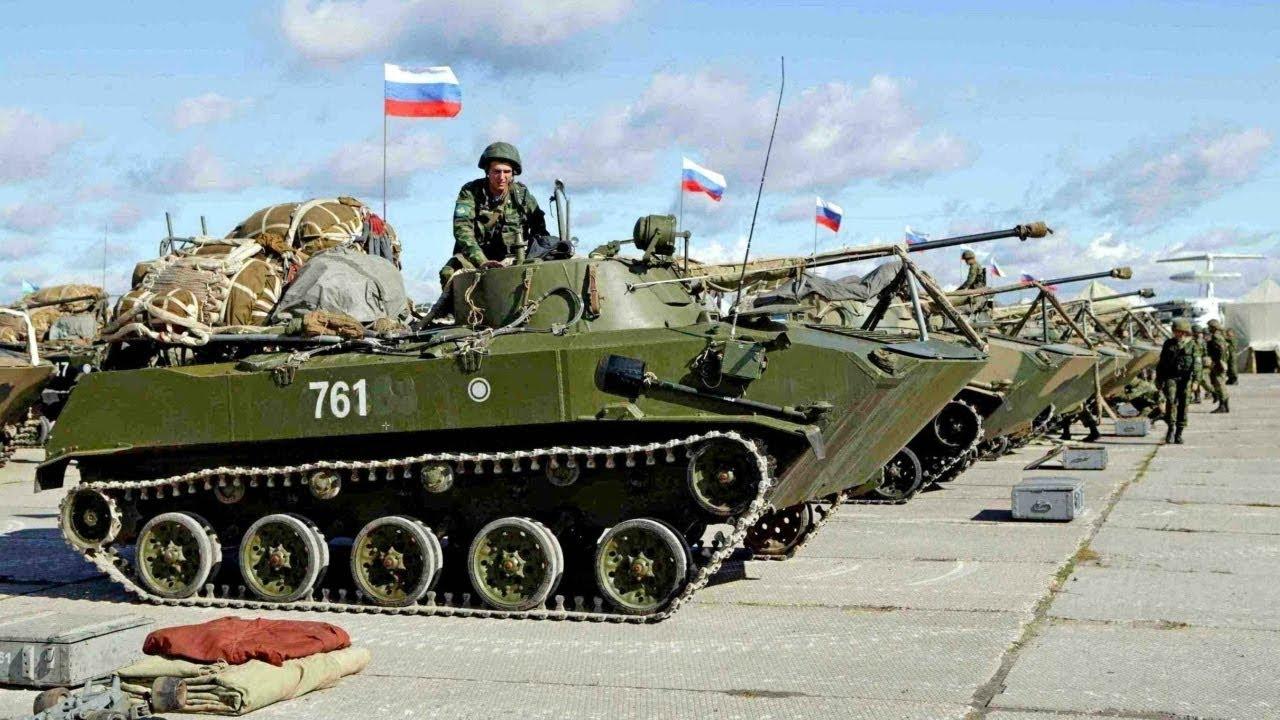 У Путина рассказали о затаившихся ударных группах под носом Украины