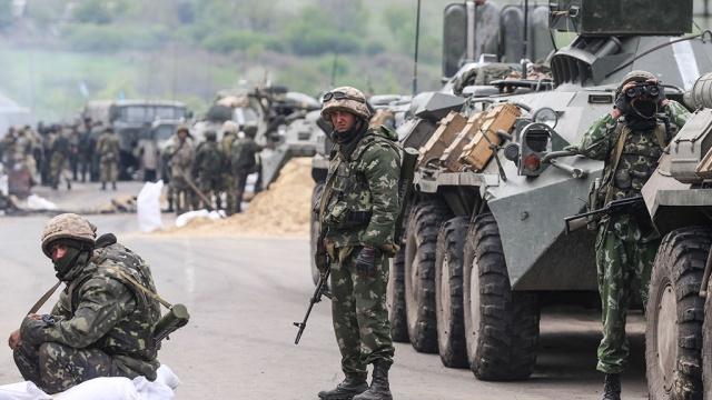 ГРОМКОЕ ЗАЯВЛЕНИЕ: Войну переносят с Донбасса в Киев