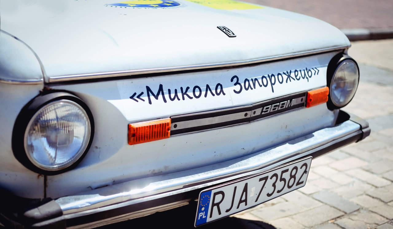 """ЧТО-ТО НАЗРЕВАЕТ! Полиция рассказала, что творят на дорогах владельцы """"евроблях"""""""