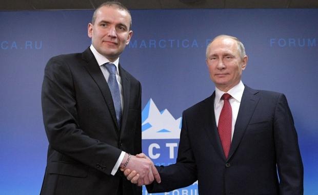 """Нашим на заметку: президент Исландии сам себя """"послал на Одессу"""""""