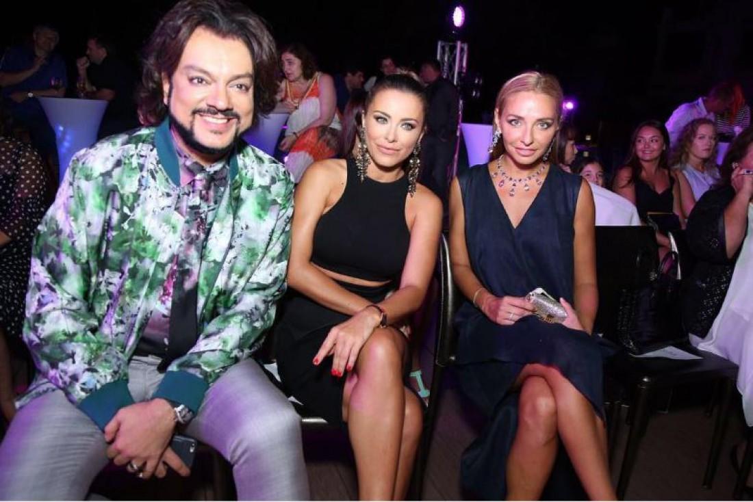 Ссыкуны! Украинская звезда жестко прошлась по российским артистам