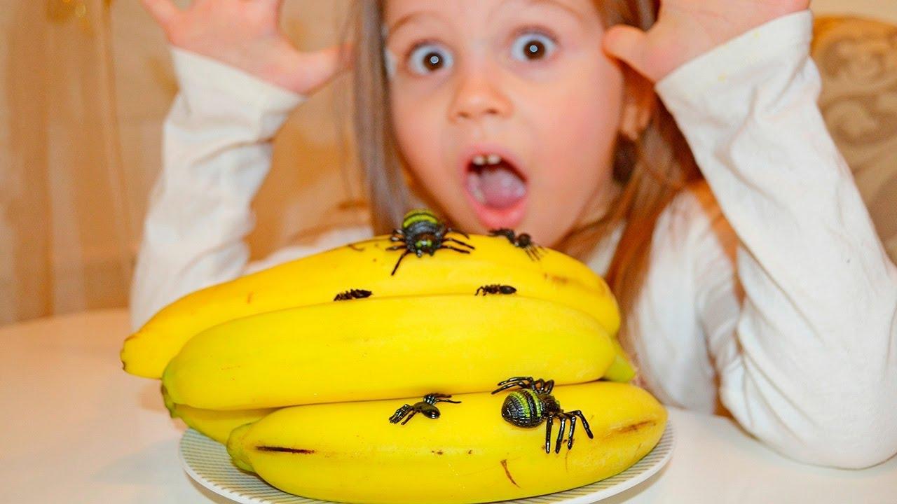Банановая катастрофа: узнайте что это такое и почему она грозит миру