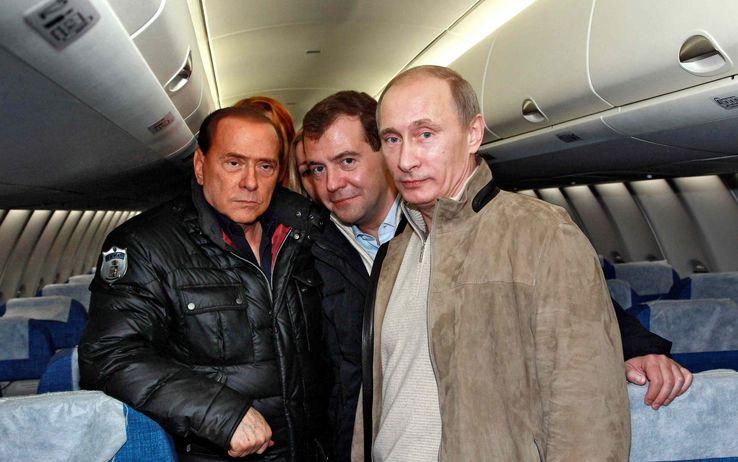 ПУТИН УХОДИТ! Что изменится после отставки кремлевского террориста