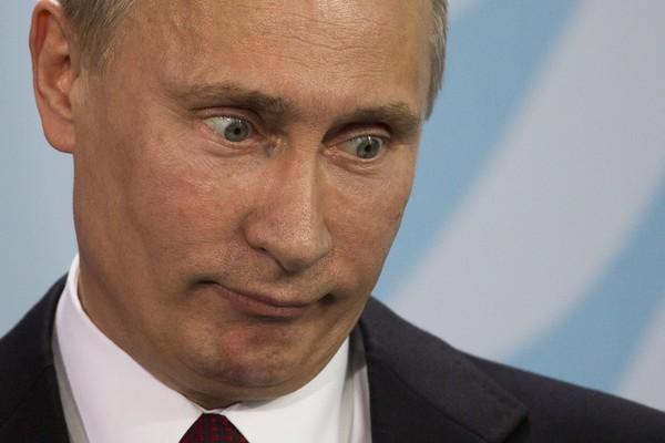 НЕОЖИДАННО! Путина уложили в постель. Узнайте кто