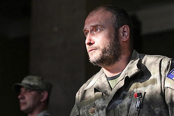 Ярош рассказал о масштабной военной операции на Донбассе