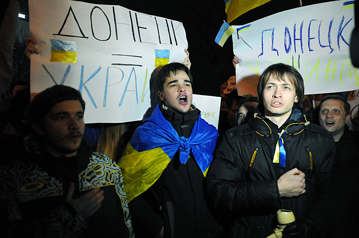 """Один Донбасс, но два """"закона о мире"""".  Какие игры затеяла Банковая"""