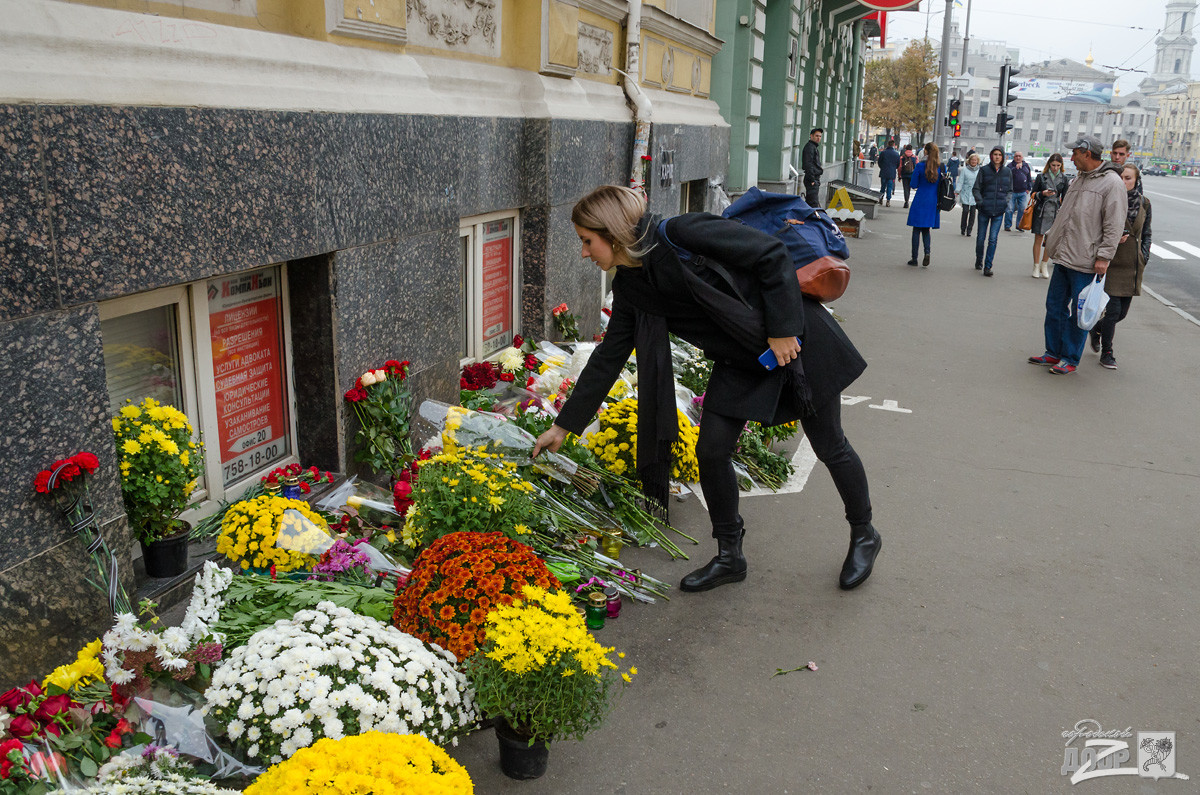 Харьков после кровавой трагедии: в каком состоянии пострадавшие