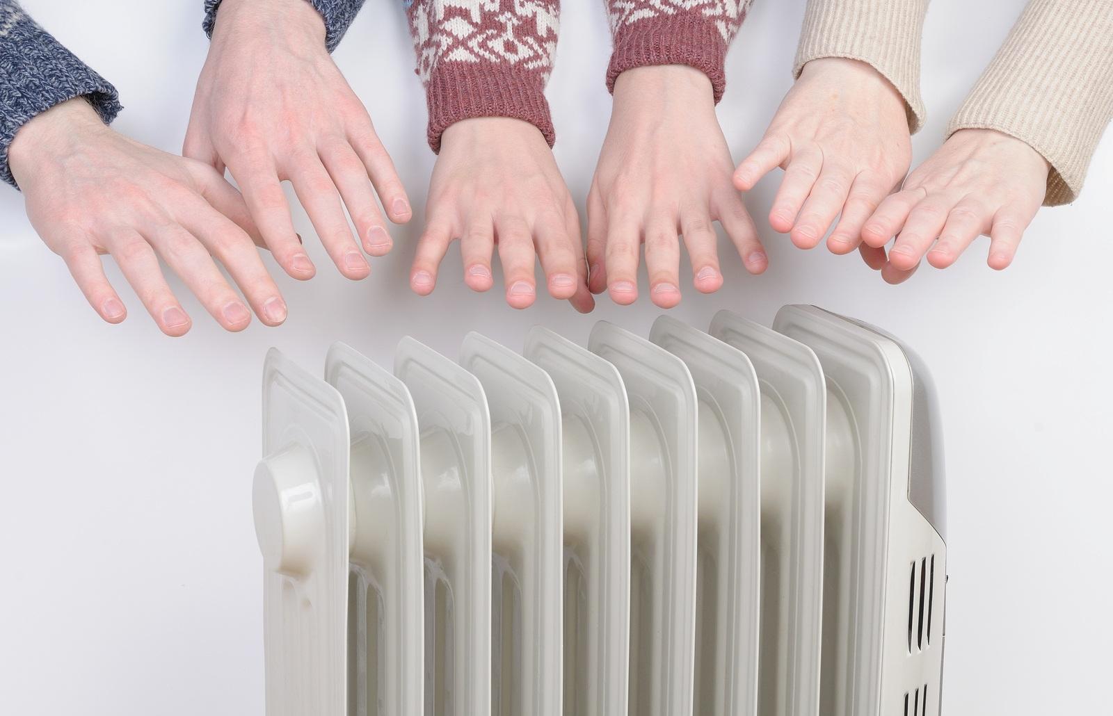 Холодно в квартире? Узнайте, когда включат батареи