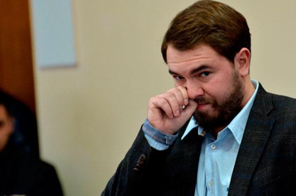 ВАЖНО! Депутат от радикалов натворил беды: главный военный прокурор в шоке!