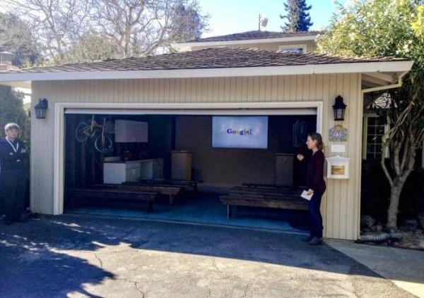 ПРОРЫВ! 15 огромных бизнесов, которые начинались в маленьких гаражах