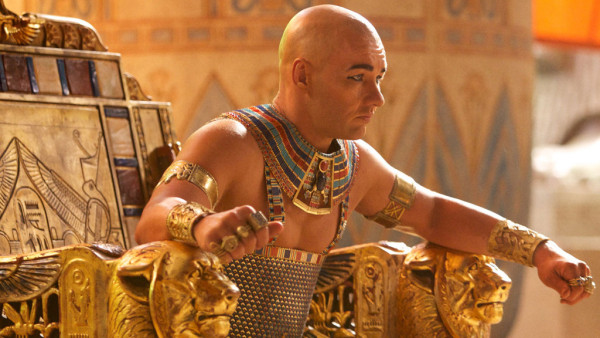 Жена фараона! В Египте нашли голову статуи древней царицы