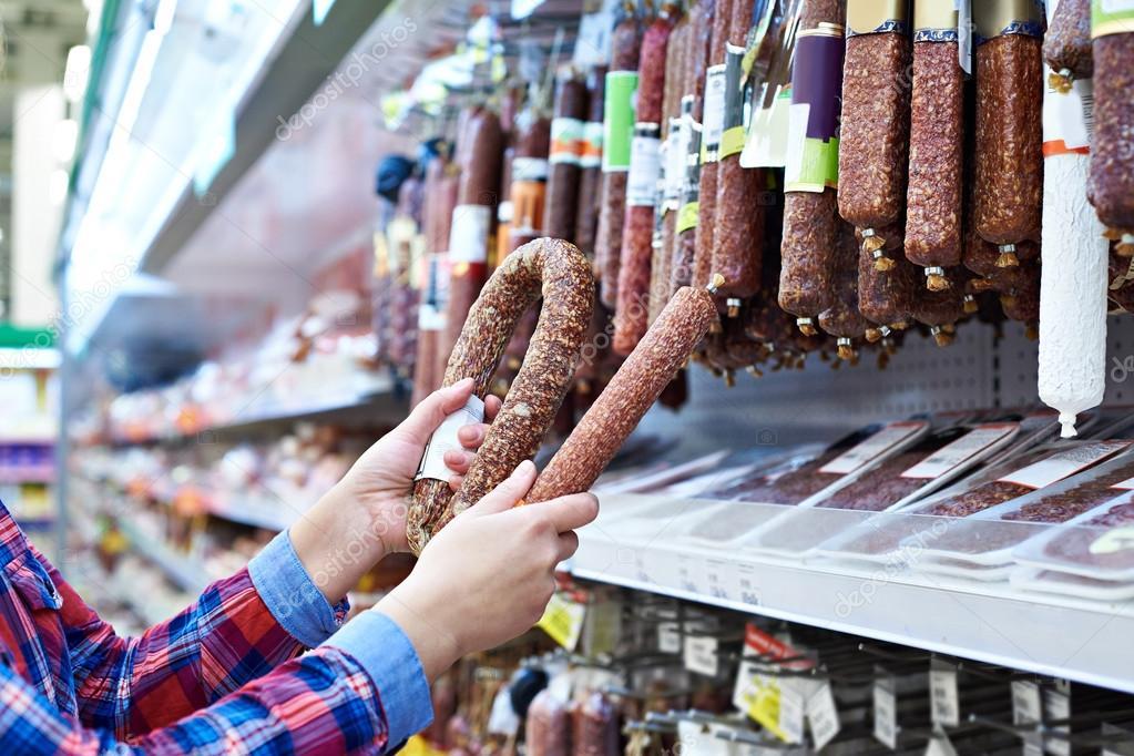 Вы не поверите! По словам Гройсмана, колбаса подорожала из-за неурожая колбасы