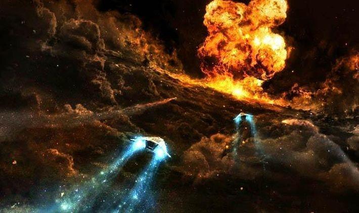 Десять мифов о космосе, в которые мы поверили благодаря кино. Читаем и удивляемся