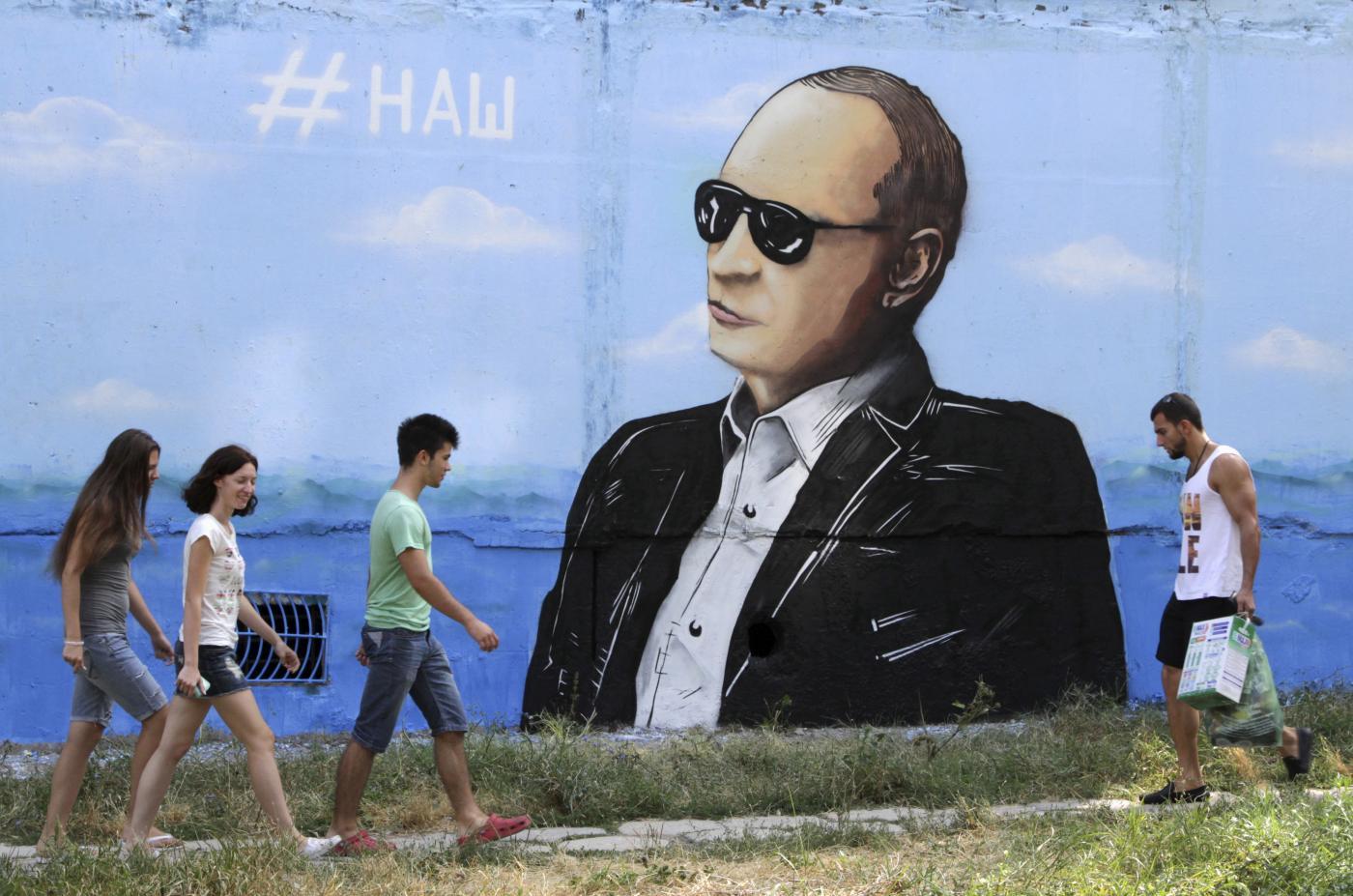СРОЧНО! Крым уже забирают официально! И это предложила Чехия