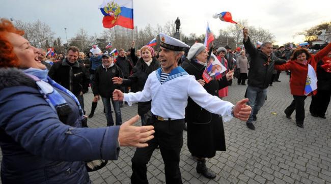"""Колоссальнейший успех: в Крыму объявили о победе над словом """"кофе-брейк"""". Теперь заживут"""