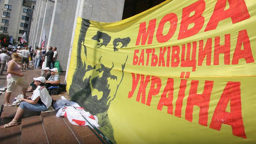 Вот это да: сколько украинцев считают себя русскими