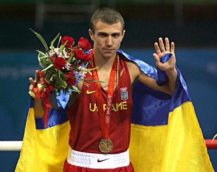 История фееричной тупости: Минобороны против двукратного Олимпийского чемпиона!