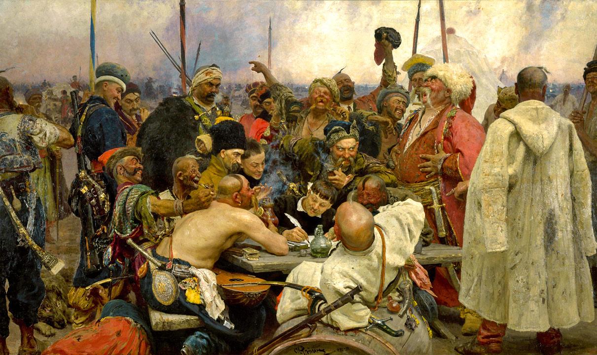 "Во дает: как Ляшко писал письмо испанскому ""султану"""