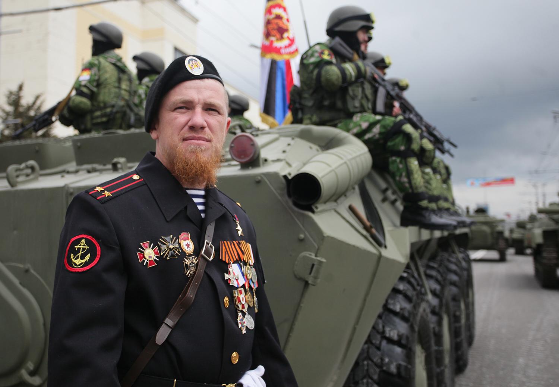"""Годовщина ликвидации """"Моторолы"""": Захарченко заявил о задержании """"украинской группировки"""" виновной в его смерти"""