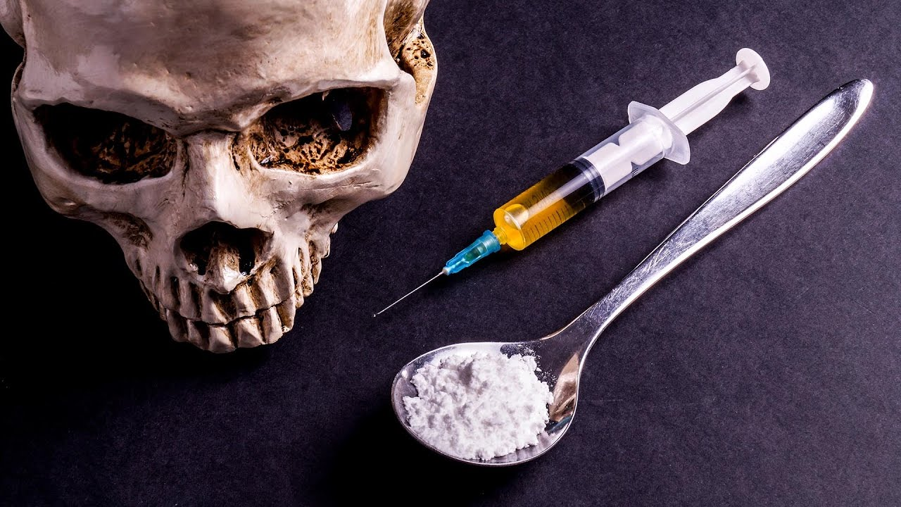 СРОЧНО! Ученые назвали причину наркотической зависимости!