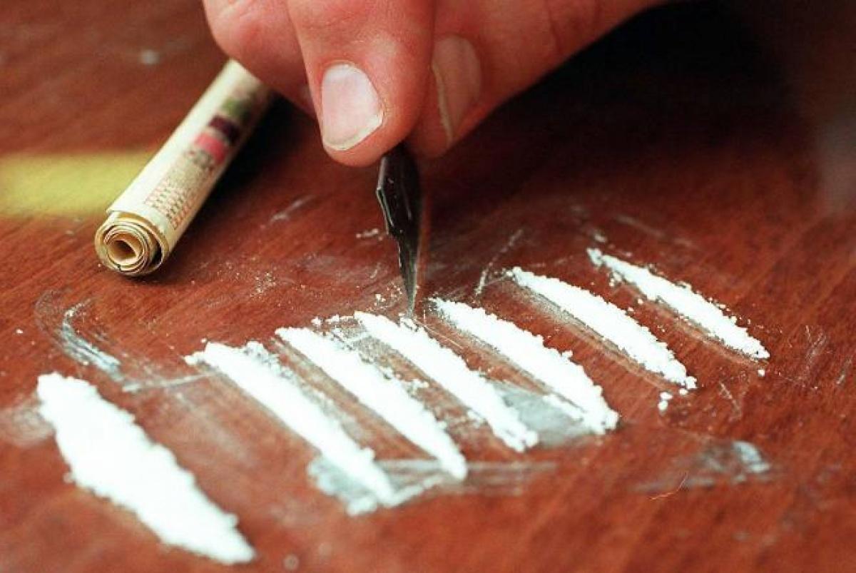 Прокурор и наркотики? Узнайте, что общего между делом и кайфом