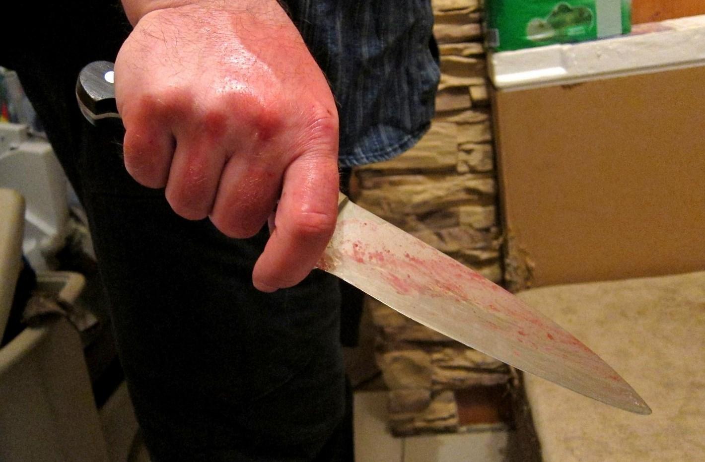 9 ударов ножом: зверское убийство АТОшника в Броварах