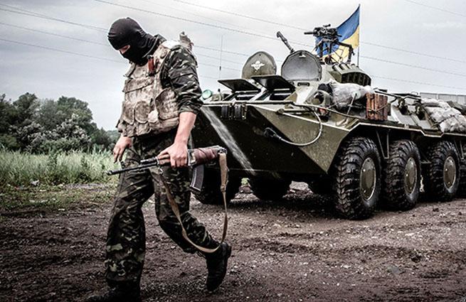 ВАЖНО! Генштаб ВСУ назвал количество жертв при силовом возвращение Донбасса. Цифра поражает
