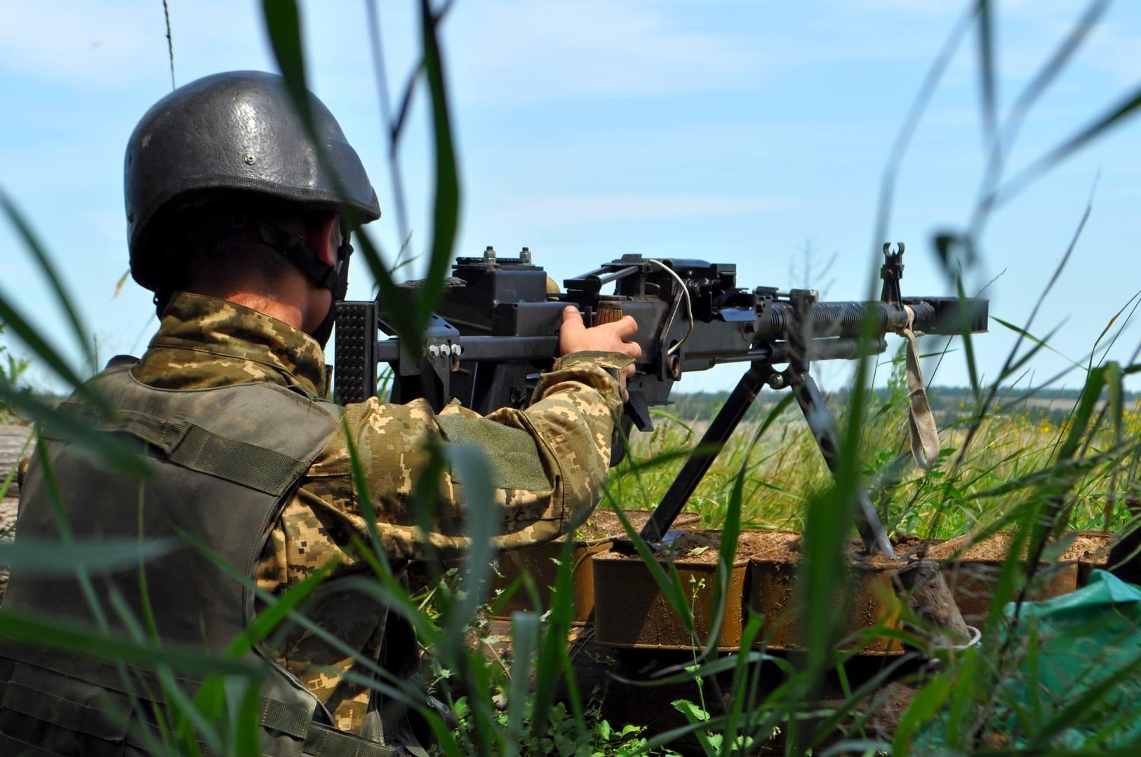 """СКАНДАЛ!!! Наши военные """"шмалянули"""" мирного жителя в зоне АТО! Первые подробности"""