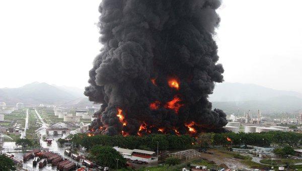 СРОЧНО! Появилось видео ужасного взрыва в России. Есть жертвы