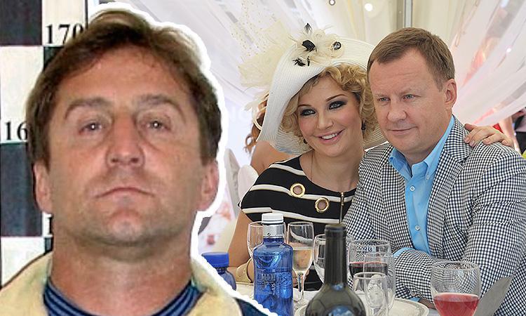 Кто такой «вор в законе» Вова Тюрик — «убийца» Дениса Вороненкова
