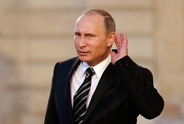 Путин, сосать не готовы! Видео для взрослых