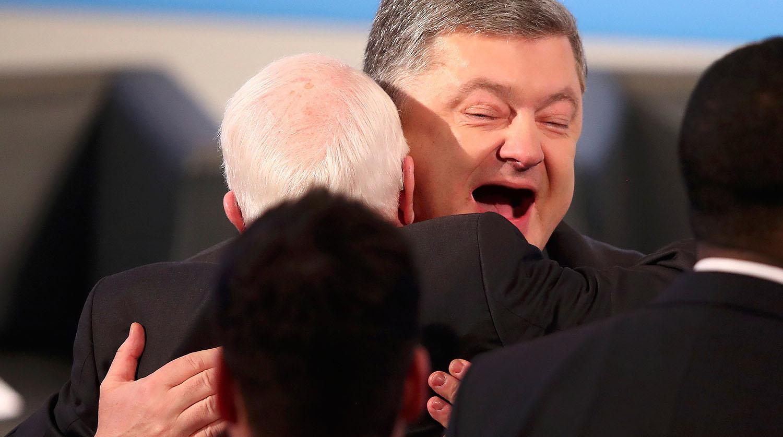 СРОЧНО! Экс-глава разведки не выдержал и рассказал о связях Порошенко