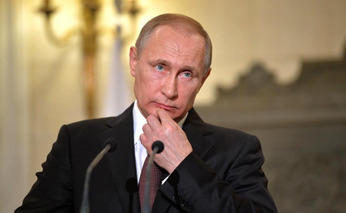 Великий историк: Путин назвал Петлюру нацистом