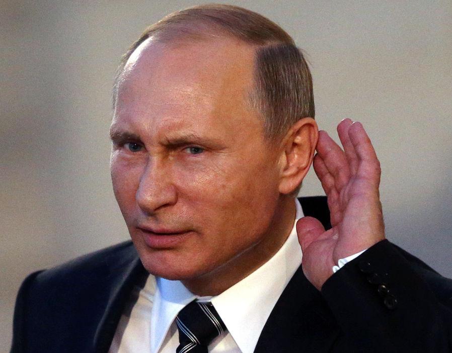 Помнимте Чичваркина? Так вот, он рассказал уже про свой гроб. Путин заказал