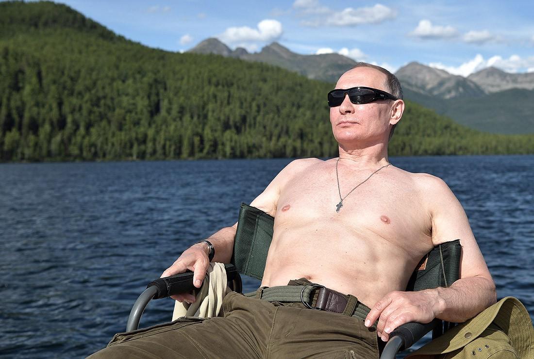 Рецепт победы: Путин должен овладеть Собчак в прямом эфире