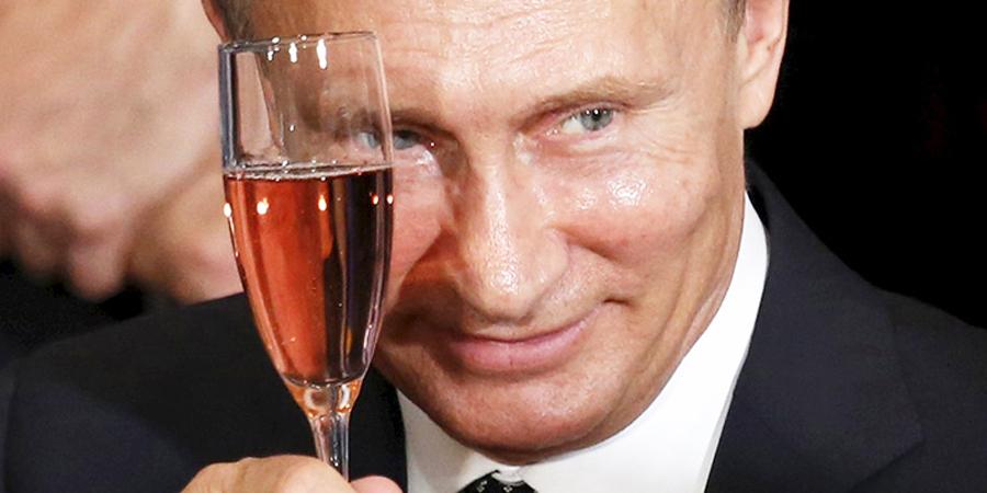 ЖЕСТЬ! Программа концерта на день рождения Путина: танец прокуроров, патриотическая траска животом и закрытие Навального