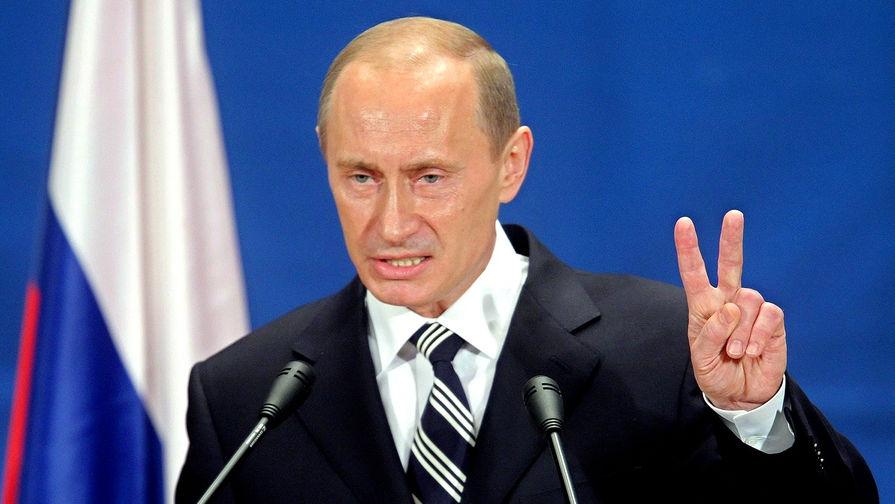 СЕНСАЦИЯ! США взялись за Украину. Путин рвет и мечет