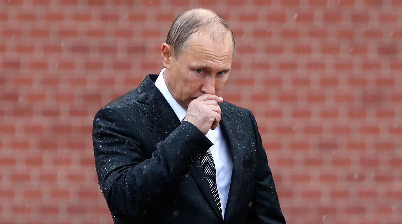 Путин опозорился на весь мир. Приехал к нему король Саудовской Аравии и тут началось такое!