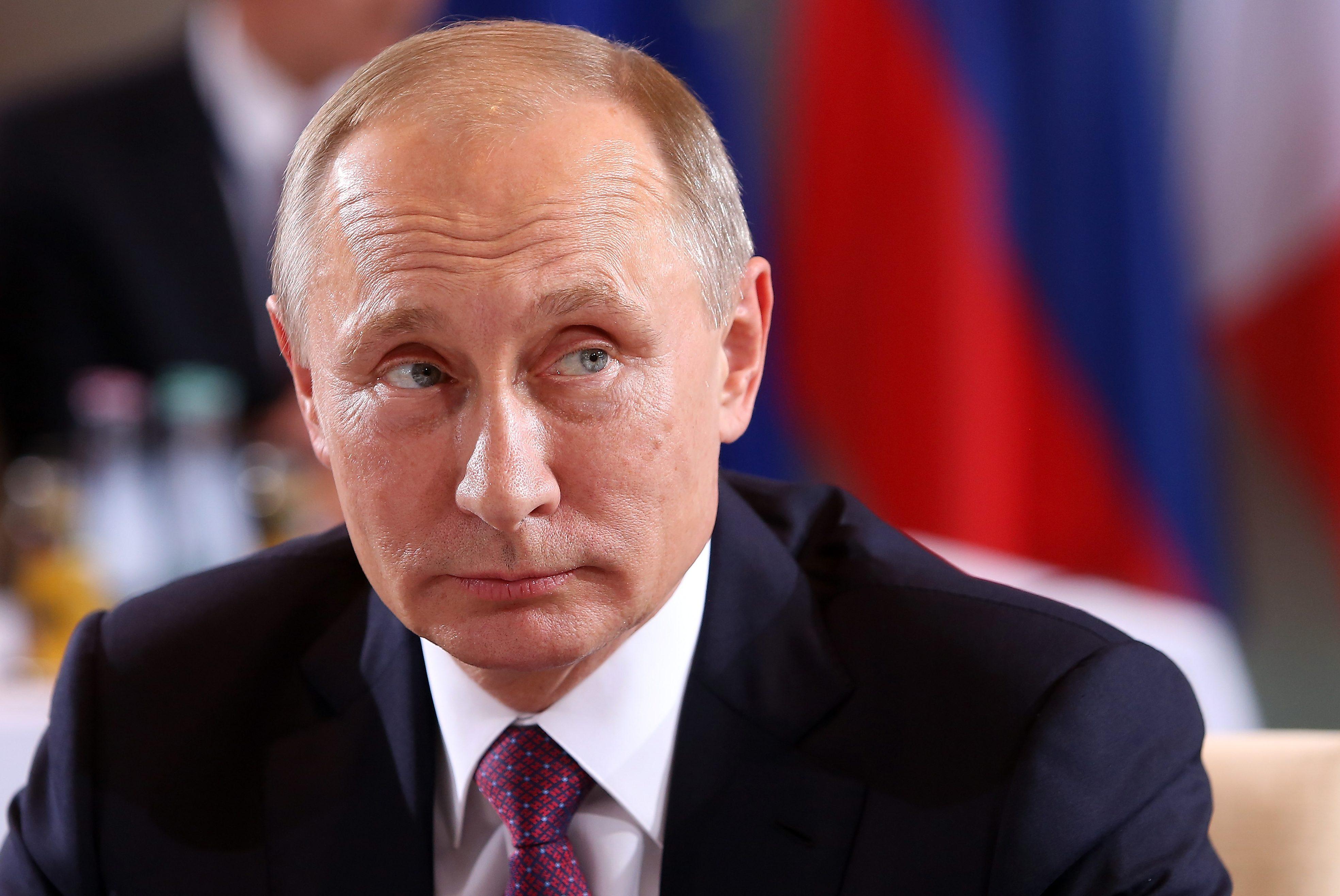 Скандал: сын генпрокурора России пытался захватить резиденцию Путина
