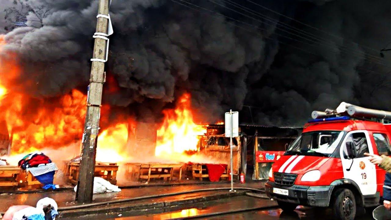 Зальете вы страну кровавыми ручьями: и пламя побежит по русским городам