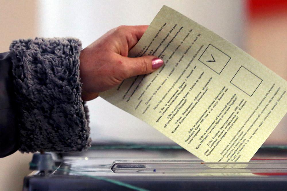 ВАЖНО! Референдум в Крыму. Порошенко сделал громкое заявление