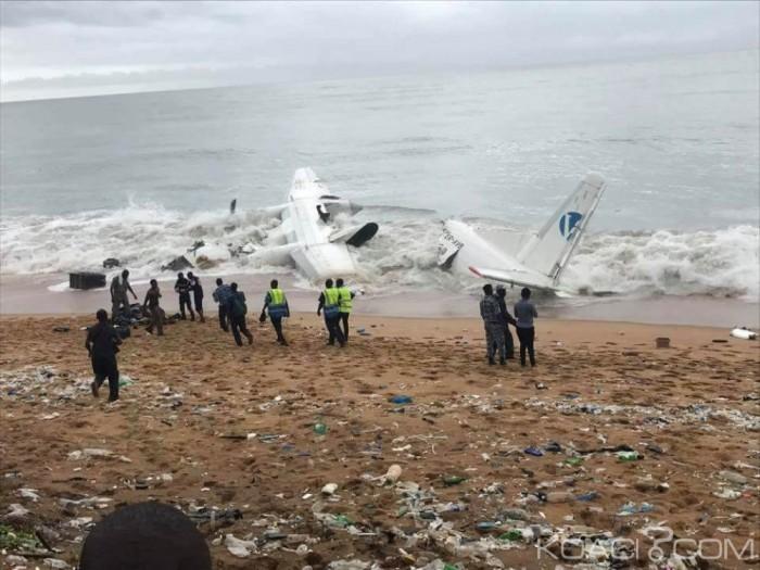 СРОЧНО! Подробности крушения украинского самолета!