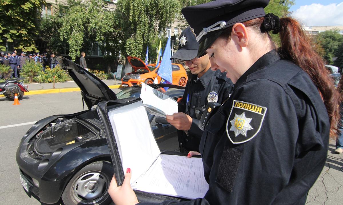 Круто: половину украинских водителей будут штрафовать на 3 тыс. гривен