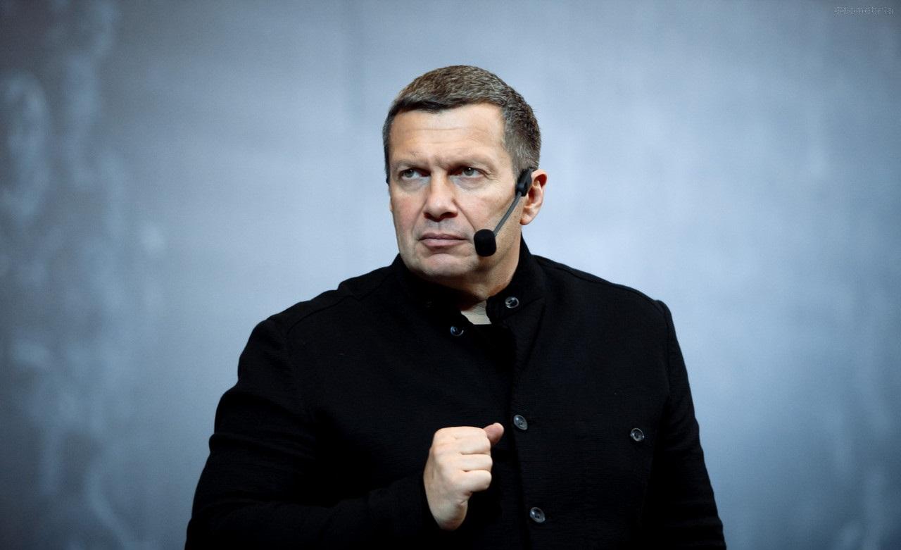 Путинская крыса взбесилась: Соловьева обвиняют в нападении на журналистку