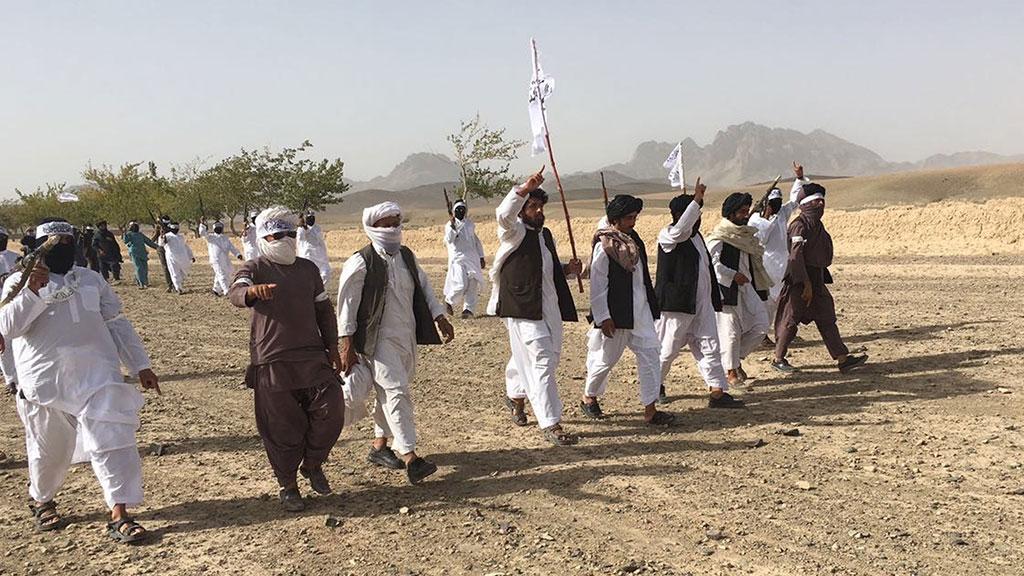 Ужасы в плену: заложник талибана рассказал страшные подробности