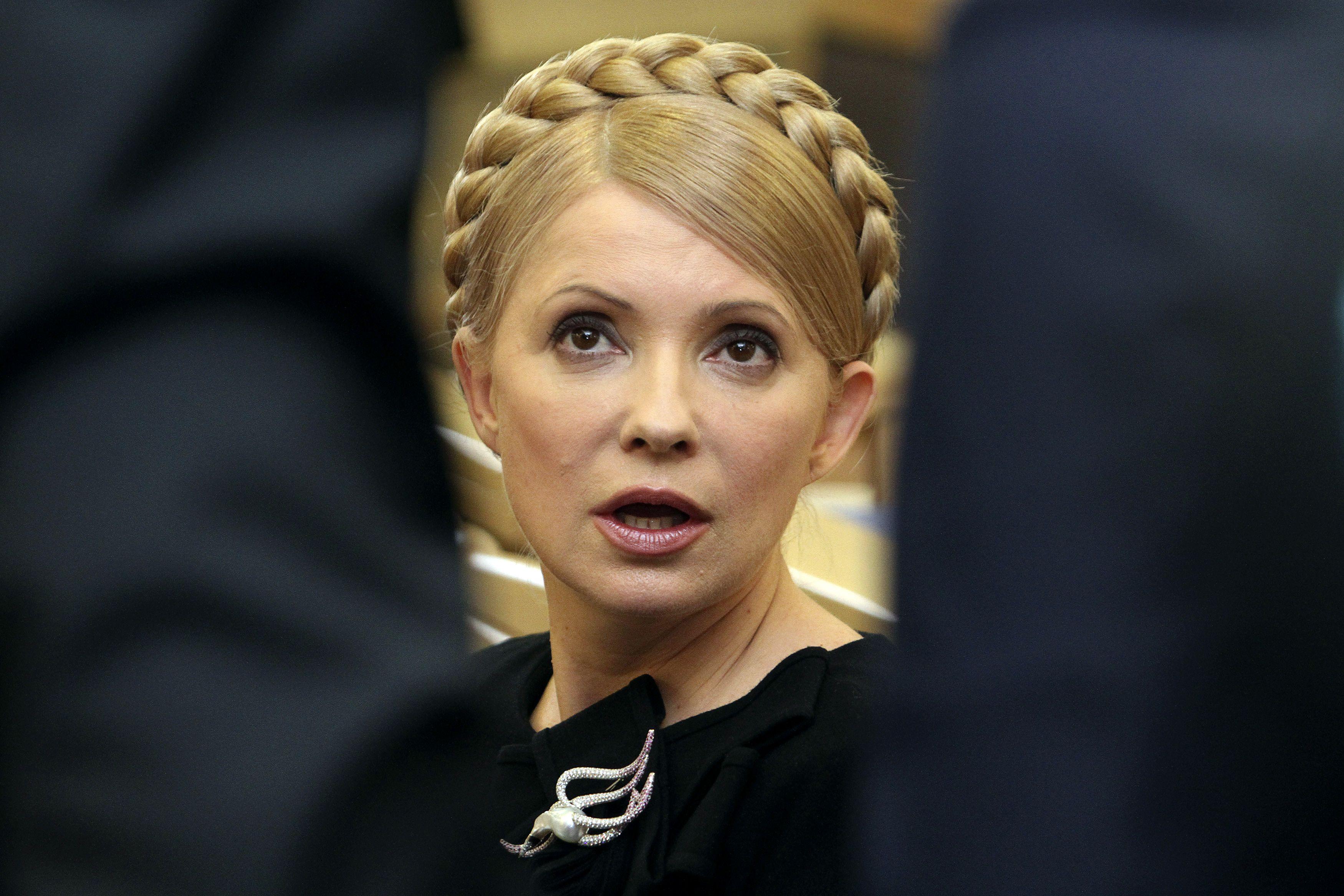 Скандал: соратника Тимошенко избили до полусмерти