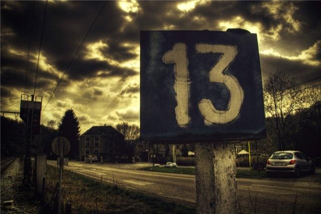Пятница, 13-е: Нумерологи рассказали, как прожить этот день, чтобы не привлечь к себе беду