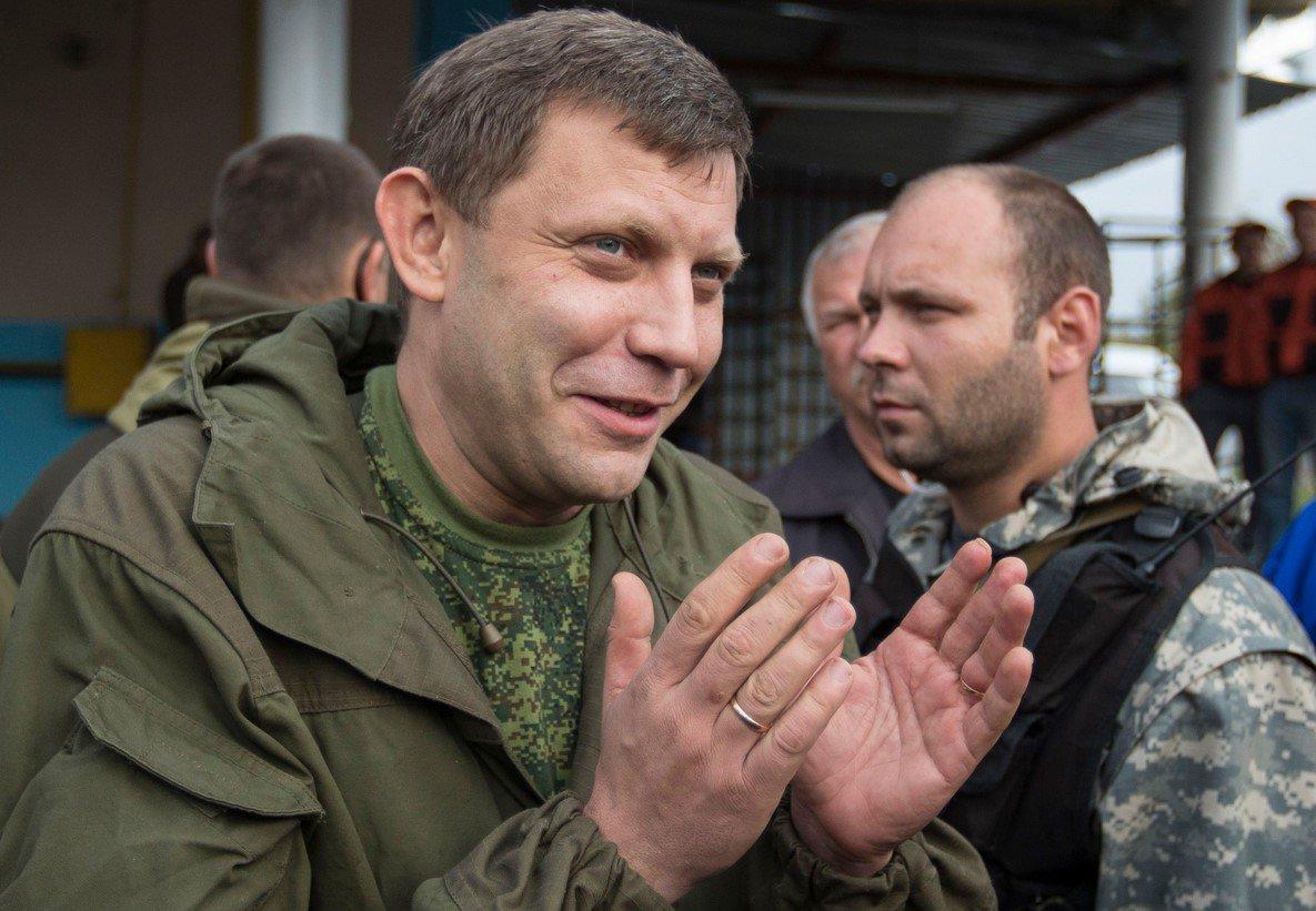 Киев вернет Донбасс, если убьет 1,5 млн его жителей, – главарь сепаратистов