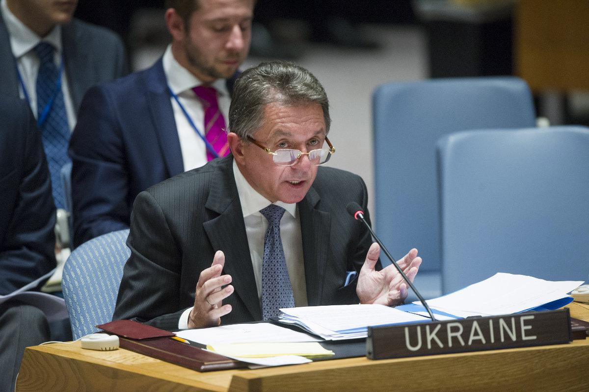 Прямая угроза: Украина сделала громкое заявление о России в ООН!