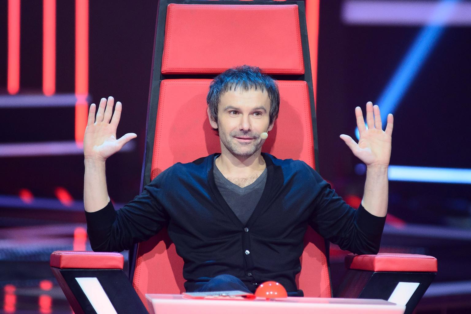 Бродский: Таким, как Славик Вакарчук, если он решит стать президентом, деньги не нужны